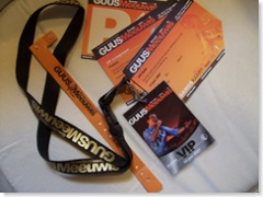 lanyards wristbands