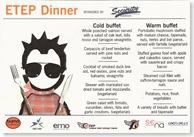 ETEP-dinner