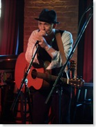 FOY VANCE 'Be With Me'