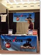 Rock Vote
