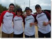 SXSW Softball Tournament