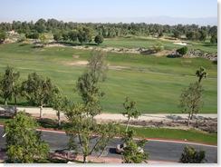 Golfbaan in je achtertuin
