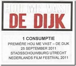 dijk-consumptie