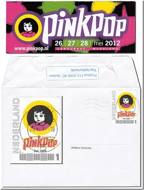 pinkpop-kerstkaart