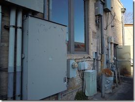 SXSW 2013 backstreet alley 2