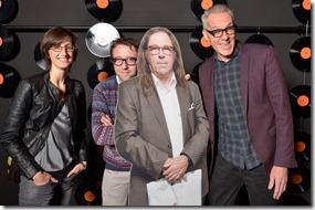 4-12-2014 40 jaar WV gastenboekfotos (16) Alison Torrance, Gideon Karting en Bertus de Blaauw (Mojo Concerts)