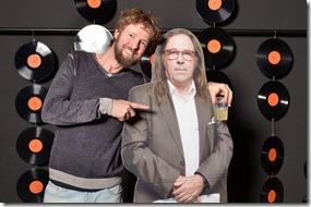 4-12-2014 40 jaar WV gastenboekfotos (17)Henk Jan Heuvelink (Marike Jager)