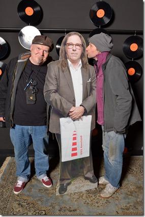 4-12-2014 40 jaar WV gastenboekfotos (49) Hans Toussaint en Bart Vriesema (Thanx Merchandising)