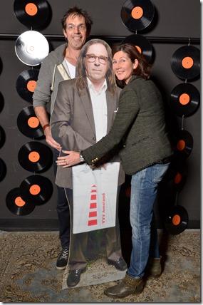 4-12-2014 40 jaar WV gastenboekfotos (50) Jan-Douwe en Maud Kroeske