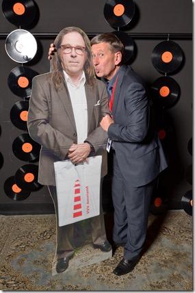4-12-2014 40 jaar WV gastenboekfotos (52) Mr. Frans Willeme (Buro Pinkpop)