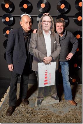 4-12-2014 40 jaar WV gastenboekfotos (72) Felix van Nuenen en Ronnie (ex-crew DYC)