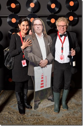 4-12-2014 40 jaar WV gastenboekfotos (89) Hans & Hanneke Kuipers (ook huis-en vakantievrienden sinds ever)