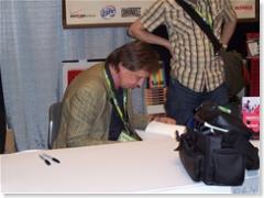 Joe Boyd signeert ook eigen boek