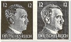 1942 Stichtiefdruck