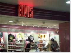Elvis hier, Elvis daar